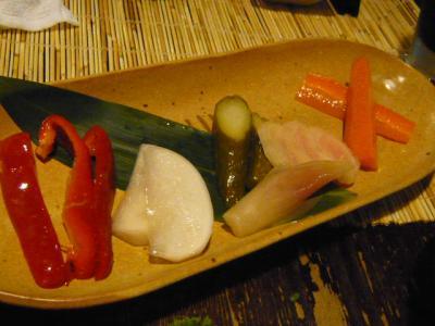 日暮里「麺・酒処 ぶらり」11
