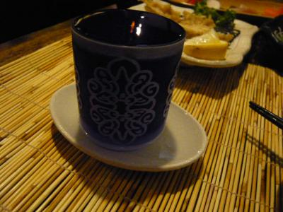 日暮里「麺・酒処 ぶらり」12