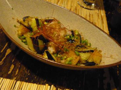 日暮里「麺・酒処 ぶらり」13
