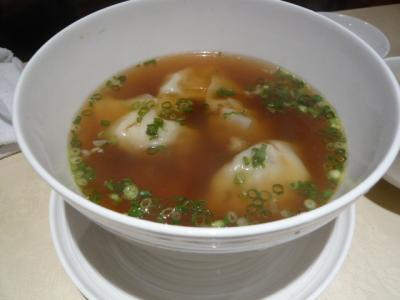 根津「天福飯店の夕食」5