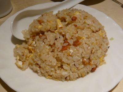 根津「天福飯店の夕食」6