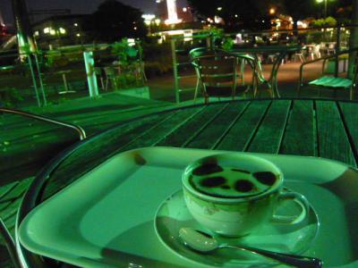 上野公園「上野グリーンサロン」3