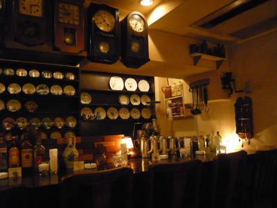 九段下「カフェ・ミエル」1