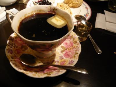 九段下「カフェ・ミエル」3