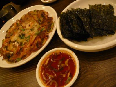 韓国ヘルシー料理 かや3