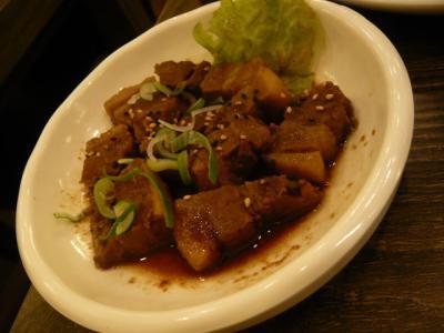 韓国ヘルシー料理 かや5