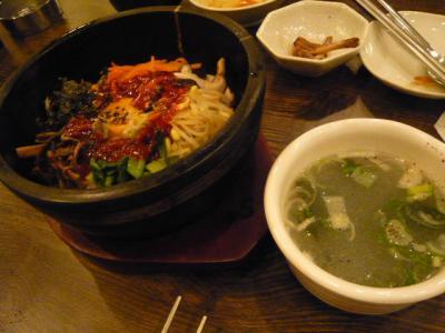 韓国ヘルシー料理 かや6