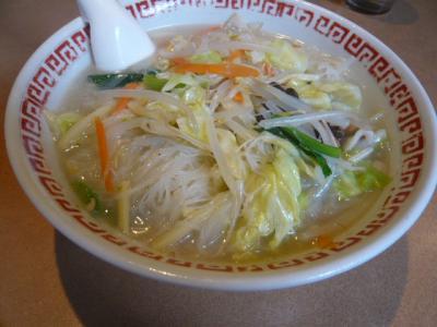 アメ横「台湾小菜 新東洋」4