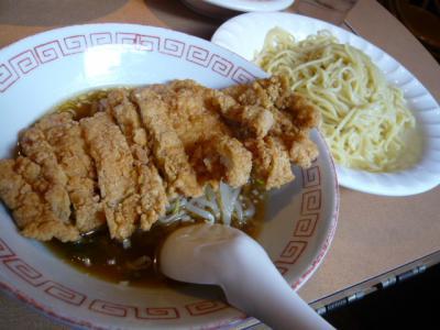 アメ横「台湾小菜 新東洋」5