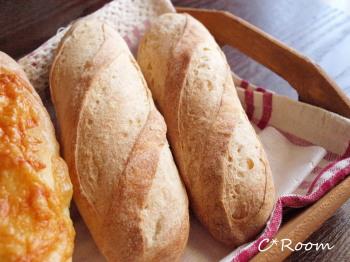 フランスパン2