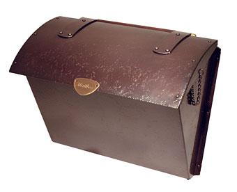 銅製メールボックス1型