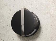 ゲートランプ丸型ブラック