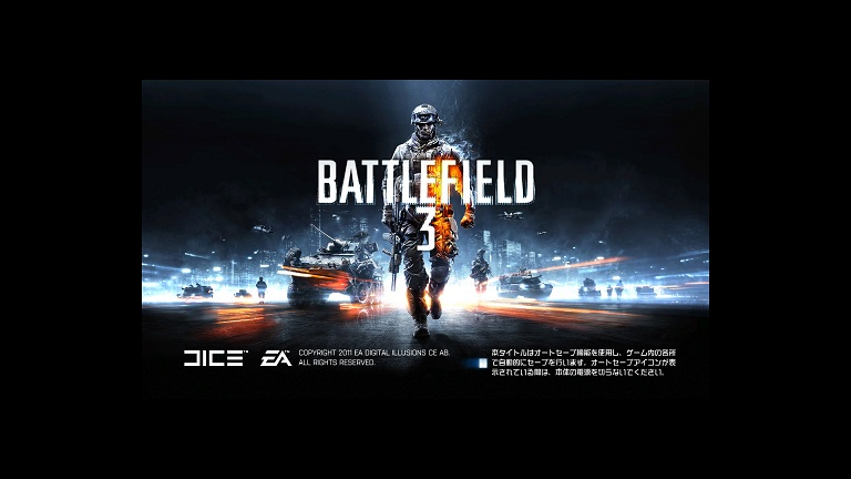 bf3 Title