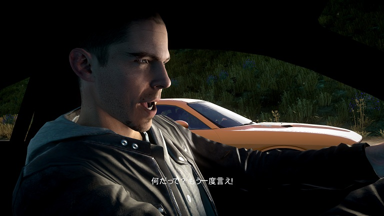 need for speed the run JPN