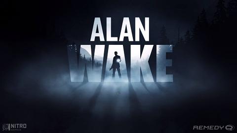 AlanWake Title