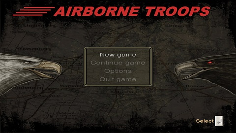 AirborneTroops Title