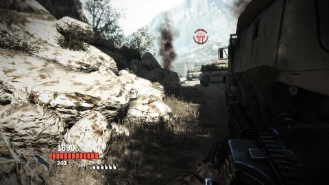 HeavyFire3 Play 05