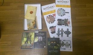 Witcher2 Detail