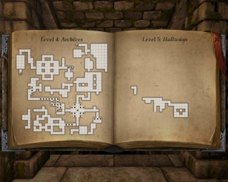 grimrock MAP