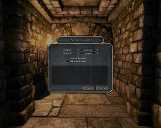 grimrock Dungeon Select