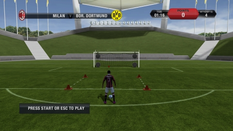 fifa13_Mini game 01