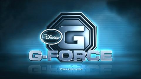 GForce Logo