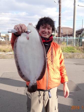 工藤大輔50.5cm