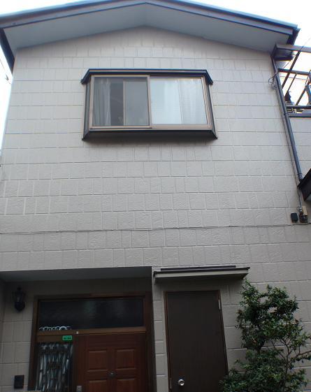 鈴木 外壁 正面