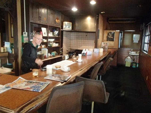喫茶タケヤ (8)