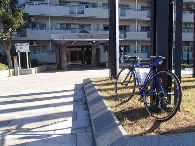 早朝サイクリング (6)