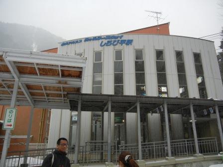 駒ヶ岳ウェストン中央アルプス登頂記念式典 009