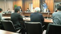 生活保護問題対策全国会議記者会見