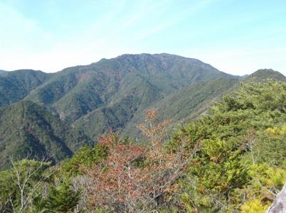 ジョロウ岩2013,11,24 003