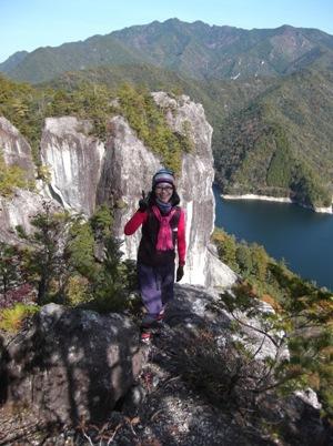ジョロウ岩2013,11,24 012