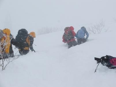 雪上訓練2013,12、15 005