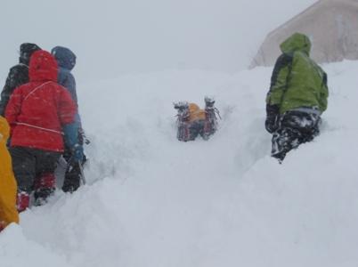 雪上訓練2013,12、15 007