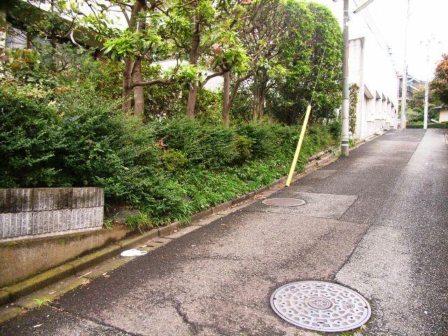 上野毛写真 111