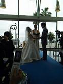 おにぎり結婚式2