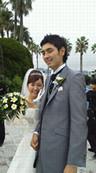 おにぎり結婚式