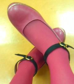 パッションピンク!好き!