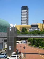 8_28小倉城