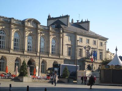 ブルターニュ博物館