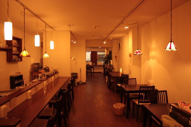 遊人 カフェ