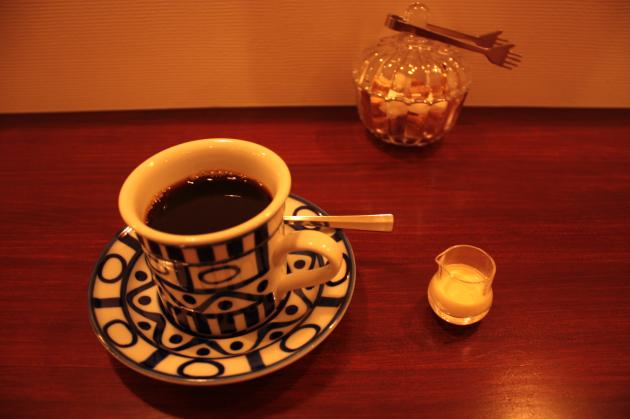 遊人 コーヒー