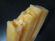 ラムネアイスバレンシアオレンジ果汁40%