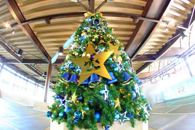 クリスマスツリー特集1