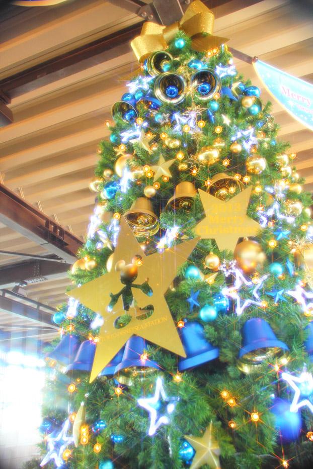クリスマスツリー特集2