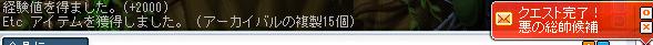 20101005完成15こ