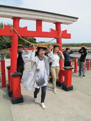 今一番人気! パワースポット 釜蓋神社