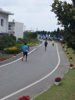 マラソン12②縮